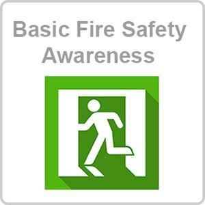 Basic Fire Safety Awareness CPD Certified Online Course