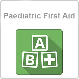 Paediatric First Aid CPD Certified Online Course