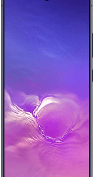 Samsung Galaxy S10 Lite (128GB Prism Black) at £19.00 on Unlimited Lite (24 Month(s) contract) with UNLIMITED mins; UNLIMITED texts; UNLIMITEDMB of 5G data. £50.00 a month.