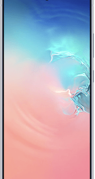 Samsung Galaxy S10 Lite (128GB Prism White) at £19.00 on Unlimited with Entertainment (24 Month(s) contract) with UNLIMITED mins; UNLIMITED texts; UNLIMITEDMB of 5G data. £61.00 a month.