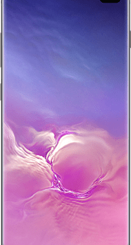 Samsung Galaxy S10 Plus (128GB Prism Black) at £29.00 on Red (24 Month(s) contract) with UNLIMITED mins; UNLIMITED texts; 24000MB of 5G data. £59.00 a month.