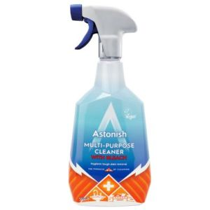 Astonish Multi-purpose Cleaner with Bleach (750ml)