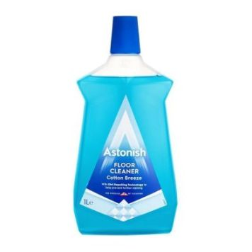 CHECK Astonish Floor Cleaner Cotton Breeze (750ml)