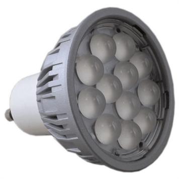 Crompton 5W LED GU10 Dimmable Bulb - Daylight