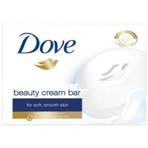 Dove Beauty Cream Soap 4 Pack