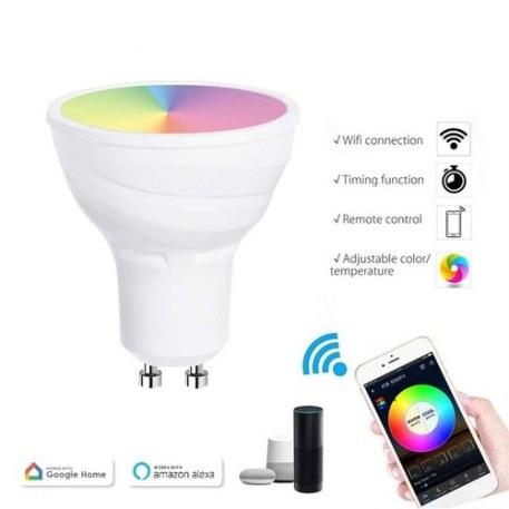 Ener-J WiFi Smart 5W LED GU10 Bulb