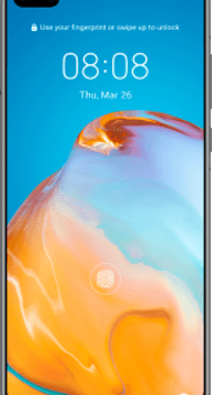 Huawei P40 Pro 5G (256GB Silver) at £129.00 on Red with Entertainment (24 Month(s) contract) with UNLIMITED mins; UNLIMITED texts; 6000MB of 5G data. £45.00 a month.