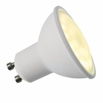 KnightsBridge 5W LED SMD GU10 Bulb - Cool White