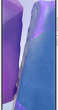 Samsung Galaxy Note20 5G (256GB Mystic Grey) at £29.00 on Red (24 Month(s) contract) with UNLIMITED mins; UNLIMITED texts; 24000MB of 5G data. £59.00 a month.