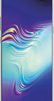 Samsung Galaxy S10 5G (256GB Majestic Black) at £29.00 on Red (24 Month(s) contract) with UNLIMITED mins; UNLIMITED texts; 24000MB of 5G data. £47.00 a month.