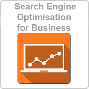 Search Engine Optimisation for Business CPD Certified Online Course