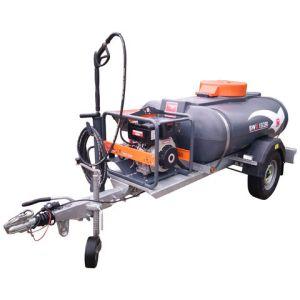 Altrad Belle Altrad BWX15/250DS Towable Petrol Pressure Washer