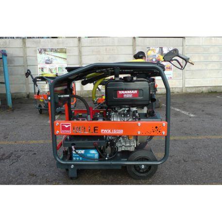 Altrad Belle Altrad Belle P152501DS PWX 15/250D Yanmar Diesel Engined Pressure Washer