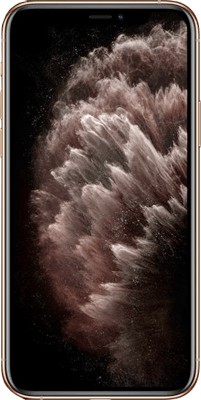 Apple iPhone 11 Pro (64GB Gold) at £49.00 on Red with Entertainment (24 Month(s) contract) with UNLIMITED mins; UNLIMITED texts; 24000MB of 5G data. £74.00 a month.