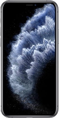 Apple iPhone 11 Pro (64GB Space Grey Used Grade A) at £29.00 on Unlimited Max (24 Month(s) contract) with UNLIMITED mins; UNLIMITED texts; UNLIMITEDMB of 5G data. £65.00 a month.