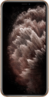 Apple iPhone 11 Pro Max (64GB Gold) at £79.00 on Red (24 Month(s) contract) with UNLIMITED mins; UNLIMITED texts; 2000MB of 4G data. £62.00 a month.