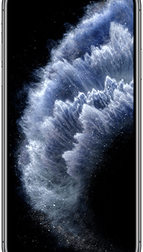 Apple iPhone 11 Pro Max (64GB Space Grey Used Grade A) at £49.00 on Red with Entertainment (24 Month(s) contract) with UNLIMITED mins; UNLIMITED texts; 24000MB of 5G data. £70.00 a month.