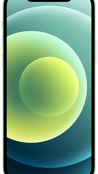 Apple iPhone 12 5G (128GB Green) at £29.00 on Unlimited Max (24 Month(s) contract) with UNLIMITED mins; UNLIMITED texts; UNLIMITEDMB of 5G data. £69.00 a month.