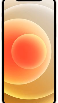 Apple iPhone 12 5G (128GB White) at £49.00 on Red (24 Month(s) contract) with UNLIMITED mins; UNLIMITED texts; 24000MB of 5G data. £63.00 a month.