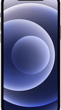 Apple iPhone 12 5G (256GB Black) at £29.00 on Unlimited (24 Month(s) contract) with UNLIMITED mins; UNLIMITED texts; UNLIMITEDMB of 5G data. £74.00 a month.