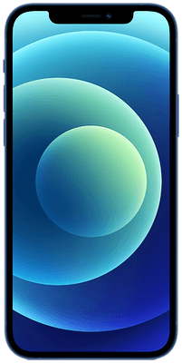 Apple iPhone 12 5G (64GB Blue) at £29.00 on Unlimited (24 Month(s) contract) with UNLIMITED mins; UNLIMITED texts; UNLIMITEDMB of 5G data. £65.00 a month.