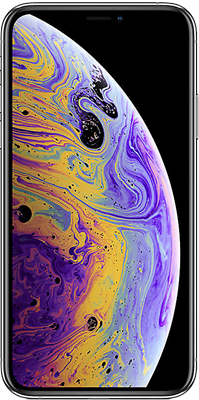 Apple iPhone XS (256GB Silver Used Grade A) at £29.00 on Unlimited Max with Entertainment (24 Month(s) contract) with UNLIMITED mins; UNLIMITED texts; UNLIMITEDMB of 5G data. £84.00 a month.