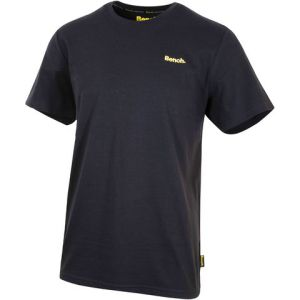 Bench Bench Crew Neck Embroidered T-Shirt - Various Sizes