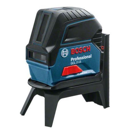 Bosch Bosch GCL2-15 Professional Cross Line Laser & ceiling clamp
