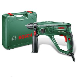 Bosch Bosch PBH 2100 RE Compact Rotary SDS+ Hammer Drill (230V)