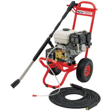 Clarke Clarke PLS165AH Heavy Duty Petrol Pressure Washer - 2175psi