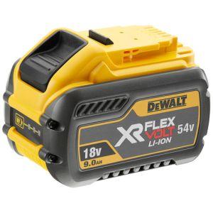 DeWalt XR FlexVolt DeWalt DCB547-XJ 54/18V XR FLEXVOLT 9.0Ah Battery