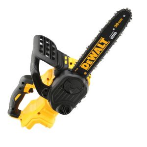 DeWalt XR FlexVolt DeWalt DCM565P1 18V XR 30cm Brushless Chainsaw with 5Ah Battery & Charger