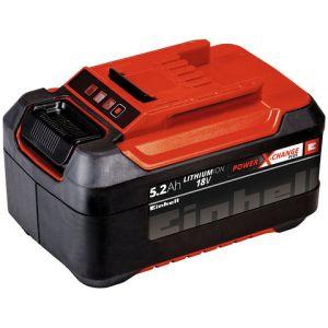 Einhell Power X-Change Einhell 18V 5.2Ah Power X-Change Battery