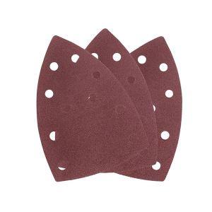 Einhell Sanding Sheets Coarse/Medium 60G (Pack 5)