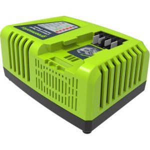 Greenworks Greenworks GWG40UC4 40V Fast Battery Charger