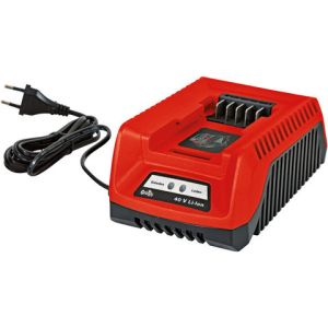 Grizzly Grizzly 40VQCHAR Quick Battery Charger (40V)