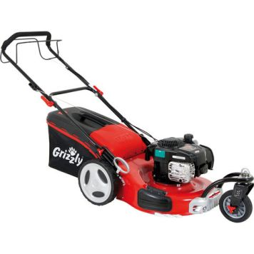 Grizzly Grizzly BRM 51-150cc 51cm Lawn Mower Trike
