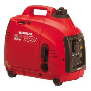 Honda Honda EU10i 230V 1kW Petrol Driven Inverter Generator