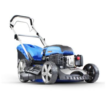 Hyundai Hyundai HYM510SPE 173cc 51cm Self-Propelled Electric Start Lawn Mower