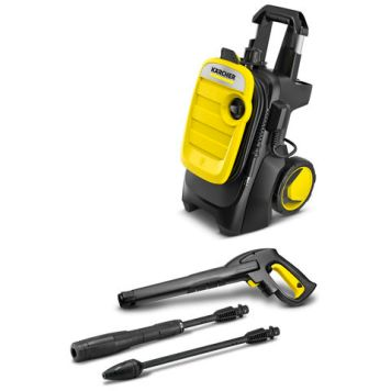 Karcher Karcher K5 Compact Domestic Pressure Washer
