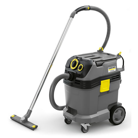 Karcher Karcher Wet and Dry Vacuum Cleaner NT 40/1 Tact TE M (230V)