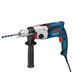Machine Mart Xtra Bosch GSB21-2RE Impact Drill (230V)