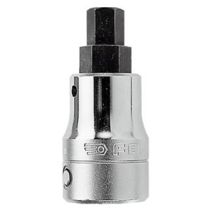 "Machine Mart Xtra Facom KT.17A 3/4"" drive metric bits for hex socket heads 17mm"