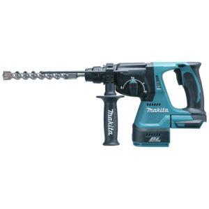 Makita Makita DHR242Z 18V LXT 24mm SDS+ Rotary Hammer Drill (Bare Unit)