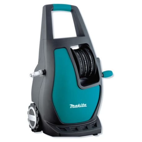 Makita Makita HW111 - 110 Bar Pressure Washer (230V)