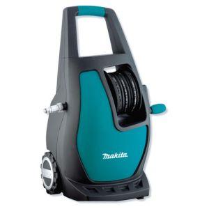 Makita Makita HW111 - 110 Bar Pressure Washer (230V)