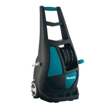 Makita Makita HW132 - 140 Bar Pressure Washer (230V)