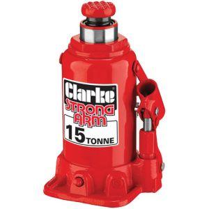 New Clarke CBJ15B 15 Tonne Bottle Jack