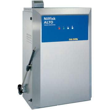 Nilfisk ALTO Nilfisk Alto Truckbooster 5-30D Stationary Hot Water Pressure Washer