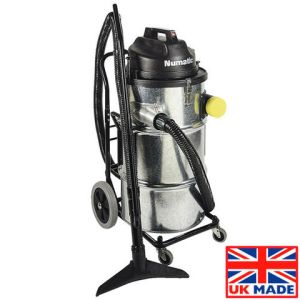 Numatic Numatic NTD2034 Industrial Vacuum Cleaner (230V)